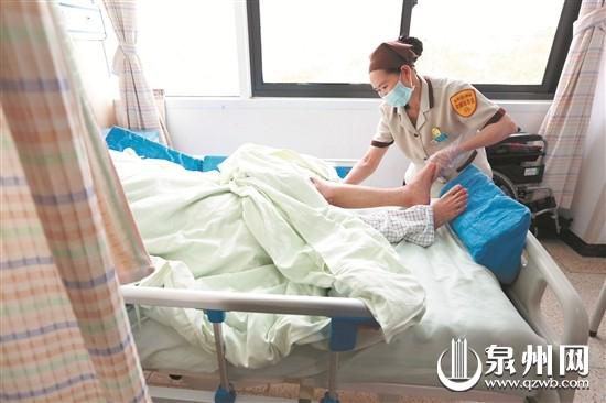 送不走的病号:有多少难处和无奈 让他们待在医院不想走