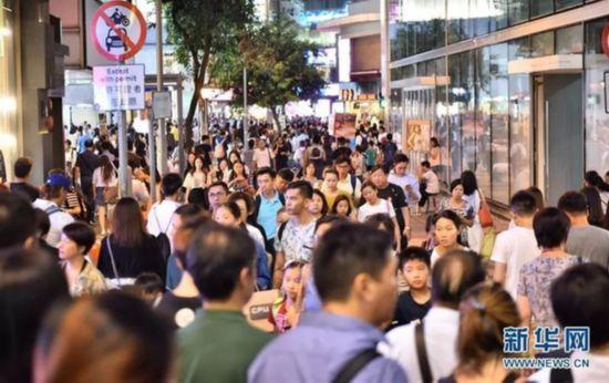 内地人才在香港工作是一种怎样的体验?