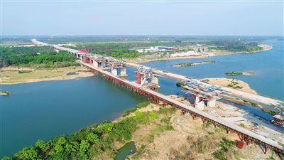 中国铁建:与海南特区共成长