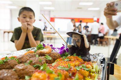 [热点]南通海安开发区举办第二届农家宴烹饪技能大赛