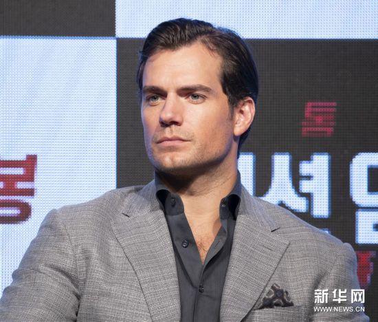 电影《碟中谍6:全面瓦解》在首尔举行首映式