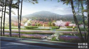 建设道路     双向4车道     规划路线     起于成环路青白江区与龙泉图片