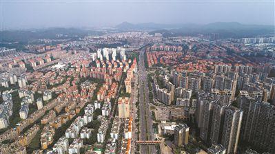 东莞将新增人才住房8.7万套