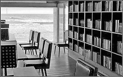 火到爆的阿那亚,传说中的图书馆……  遛娃到底怎么样?