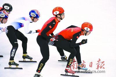 北京冬奥新增7个小项产生109枚金牌性别比例趋平衡最牛散户徐柏良失联