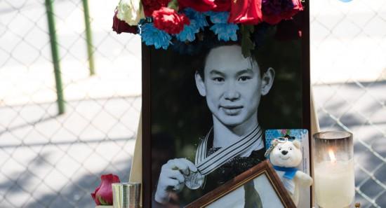 俄媒:哈萨克斯坦滑冰名将遇害案两名嫌疑犯均已被捕