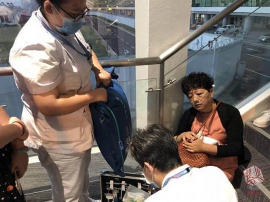 飞机三度故障未能起飞 武汉游客放弃巴厘岛之旅