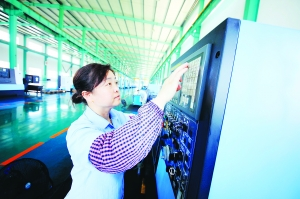 淮安金湖推进信息化与工业化深度融合