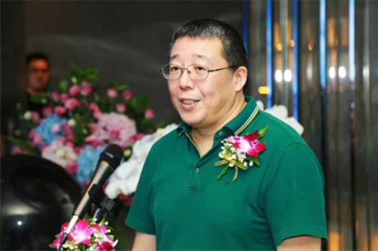 上海细胞集团北京分中心落户艾科兴