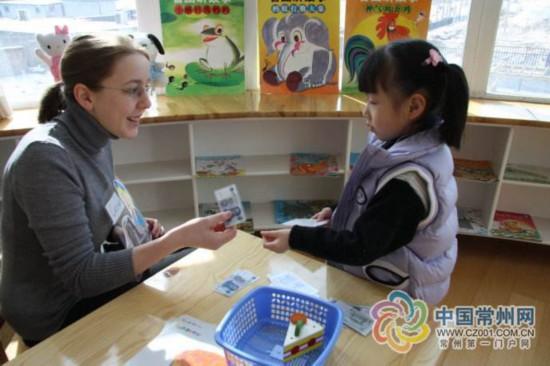 常州多数民办幼儿园打双语牌 学费超2500元