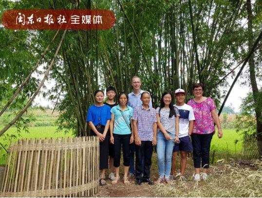 曾到古田寻亲的荷兰女孩与亲生父母团聚!2年后或回国学汉语