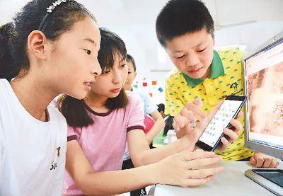 App学英语受欢迎移动学习深度广度有待发展