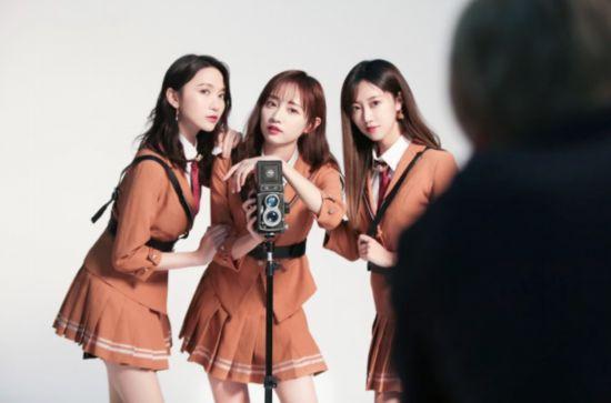 SNH48跨界演喜剧用心搞笑突显正能量