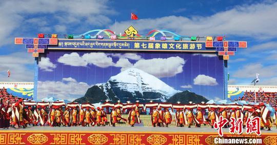 八方专家学者共聚西藏阿里品古老象雄文化