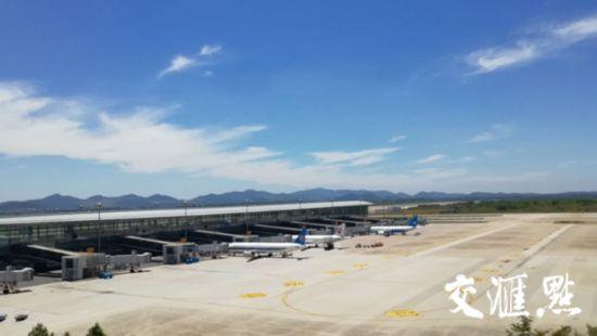 国际客运增幅创新高 江苏拟成立机场集团