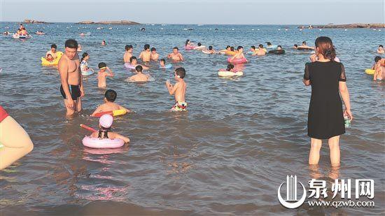 暑期溺水事故频发 敲响安全警钟