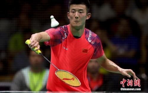 羽毛球世锦赛今开战 国羽须为自己拼出一片天