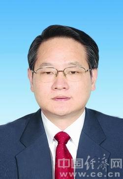 易炼红任江西省代省长 刘奇辞去省长职务