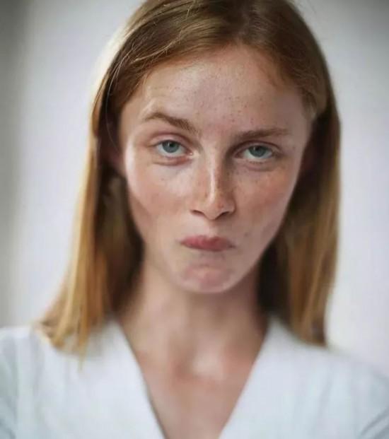 千篇一律的外表太无聊,这些个性面孔才是最具潜力的未来超模