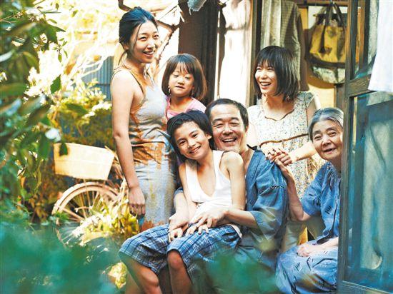 电影《小偷家族》:表象温暖 底色残酷