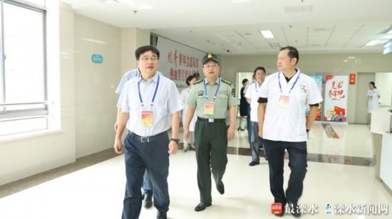 立志报国!南京溧水526名应征青年进站体检
