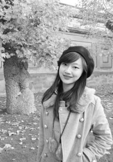 安徽少年儿童出版社编辑张怡:这是让自己热泪盈眶的职业