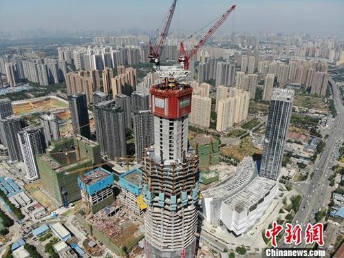 经济观察:下半年中国经济有望延续稳中向好态势