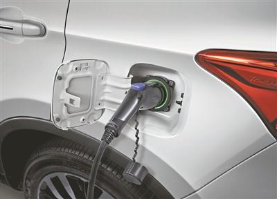 插电混动会被踢出新能源车?