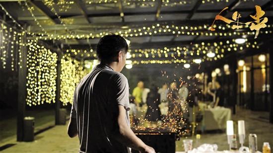 人情味烟火气成就《人生一串》 这部美食纪录片火了