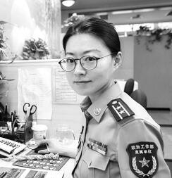 《解放军画报》采编组长刘欣欣:一次不寻常的编辑思考