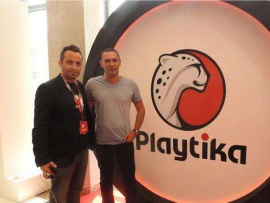 巨人网络停牌重组 将通过收购Playtika进军人工智能