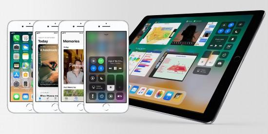 调研:苹果系统和浏览器均在美市场占主导地位