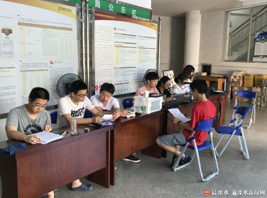南京溧水开辟绿色通道 助贫困学生圆大学梦