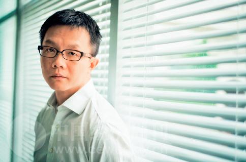 84 《中国经济周刊》首席摄影记者 肖翊 摄