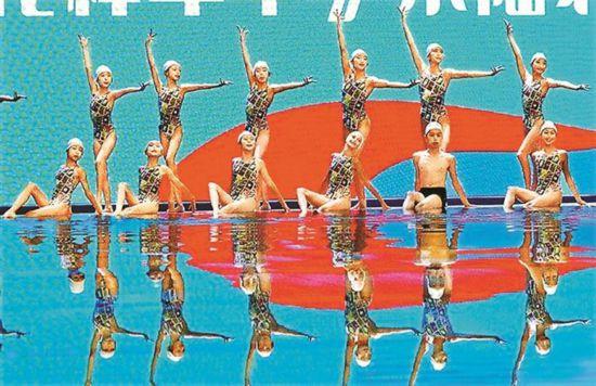 深圳:全民健身舞动起来
