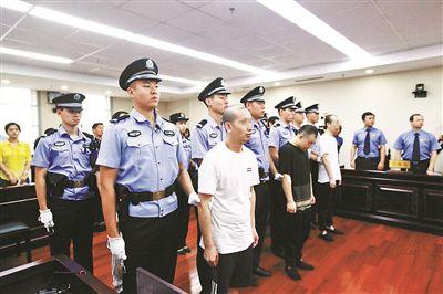 6人团伙组织33名考生作弊获刑