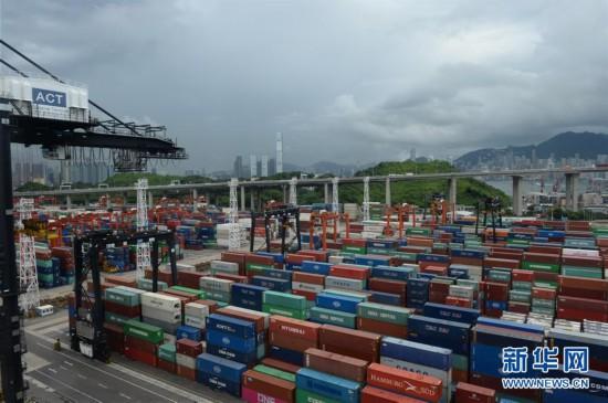 老牌国际航运中心的发展心得