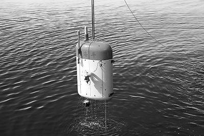 走向大洋深处的中国探海利器