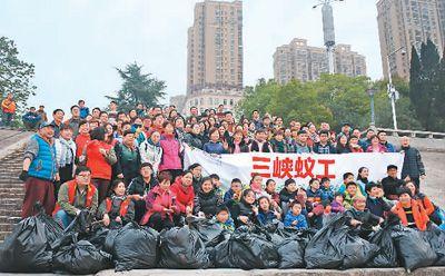 大江奔流——来自长江经济带的报道