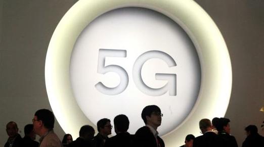 中国5G技术投资超出美国240亿美元 外媒称难以追赶