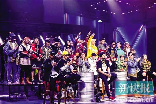 《中国新说唱》导演车澈:年轻人用说唱表达生活态度