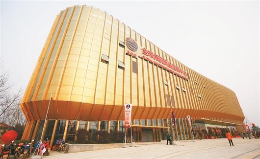 临空港:工业第三极抢占新零售风口