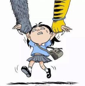 爸爸逼10岁女儿每天写4篇作文 写不好不能睡 孩子妈崩溃报警
