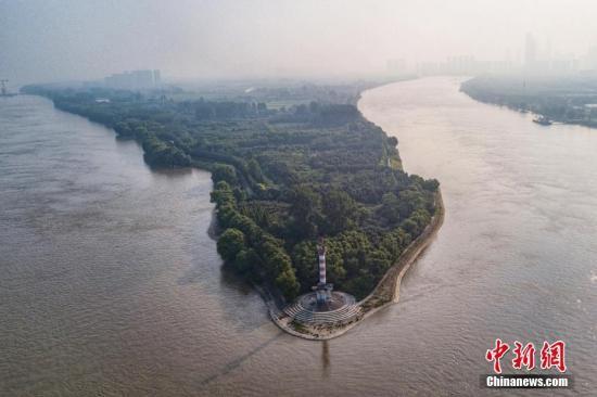 长江全流域已有各类水文站点近3万处