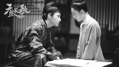 暑期档十足古风 陈坤倪妮携手《天盛长歌》