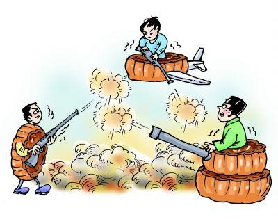 扬州月饼大战提前打响 至少有6大派系
