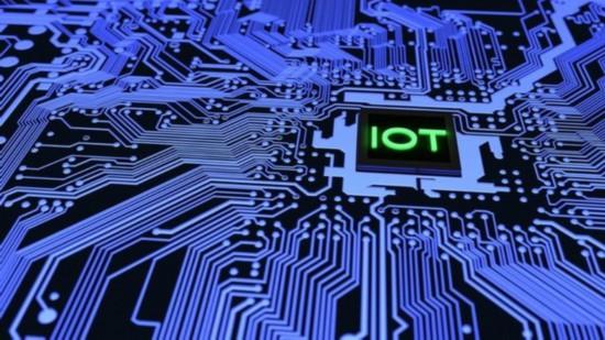 物联网时代 谁能占据IoT芯片架构制高点