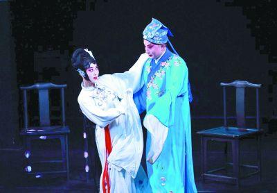 小剧场戏曲:继承是本创新是魂