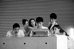 影版《爱情公寓》成