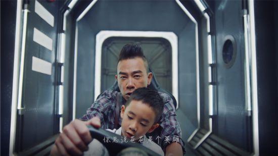 《爸爸去哪儿6》公布陈小春Jasper宣传片互动有爱